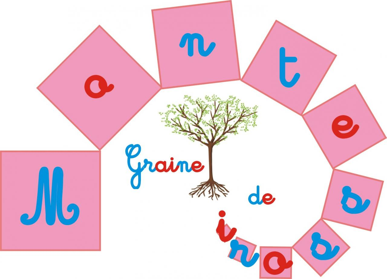 Graine de Montessori